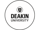 Deakin University logo