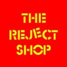 The Reject Shop logo