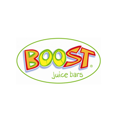 Boost Juice Pty Ltd logo