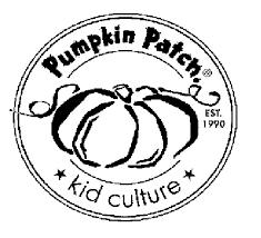 Image result for pumpkin patch logo