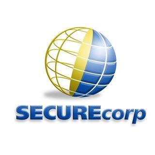 Securecorp logo