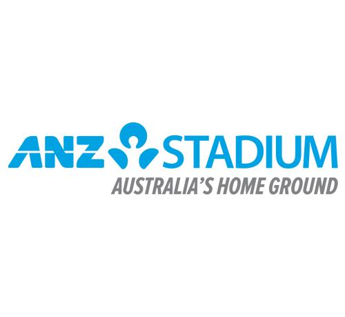 ANZ Stadium logo