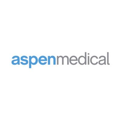 Aspen Medical logo