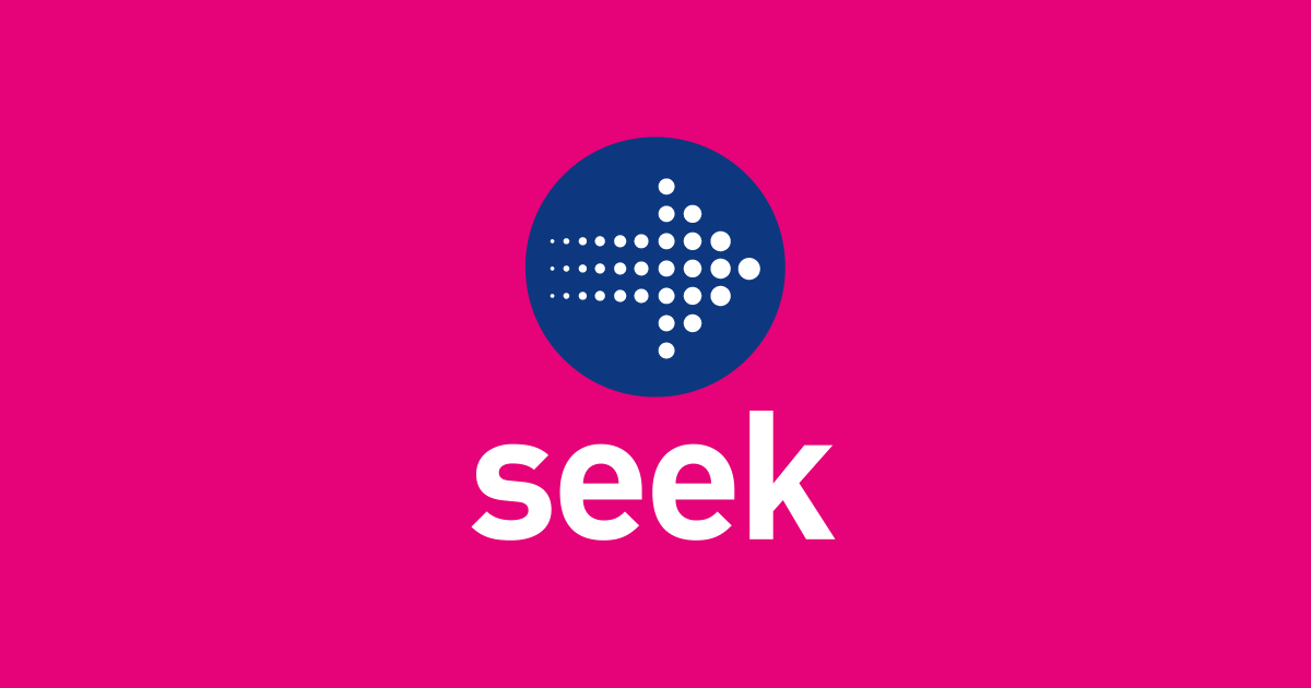 SEEK - My Profile