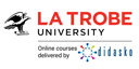 La Trobe University in partnership with Didasko