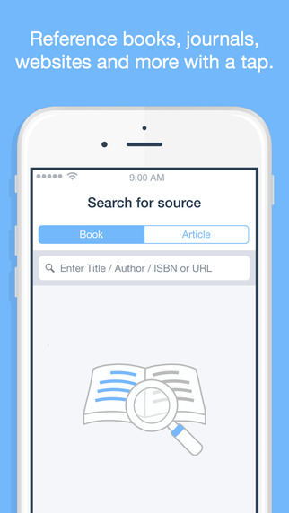 RefMe - Top study app to download now