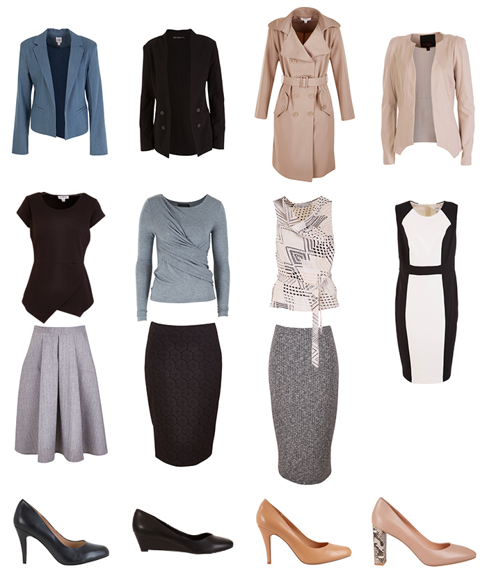 what to wear job interview ideas corporate women